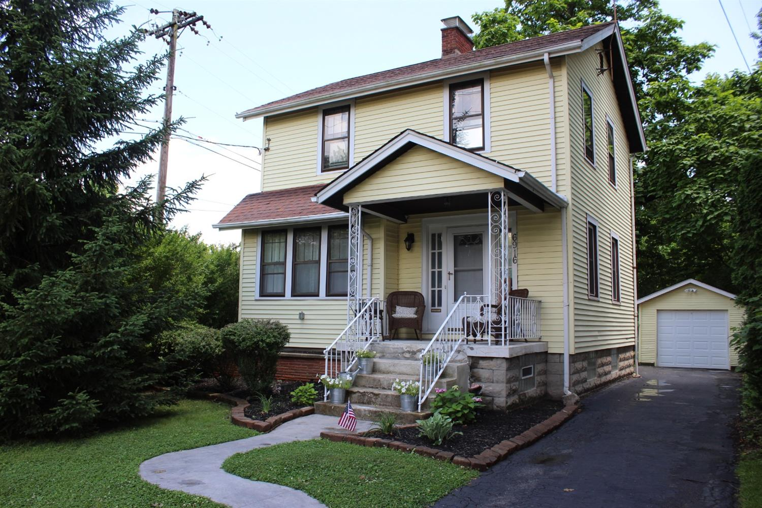Photo 1 for 6916 Ohio Ave Silverton, OH 45236