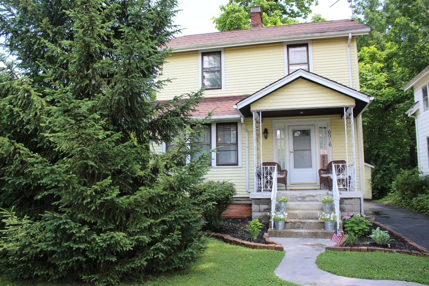 Photo 2 for 6916 Ohio Ave Silverton, OH 45236