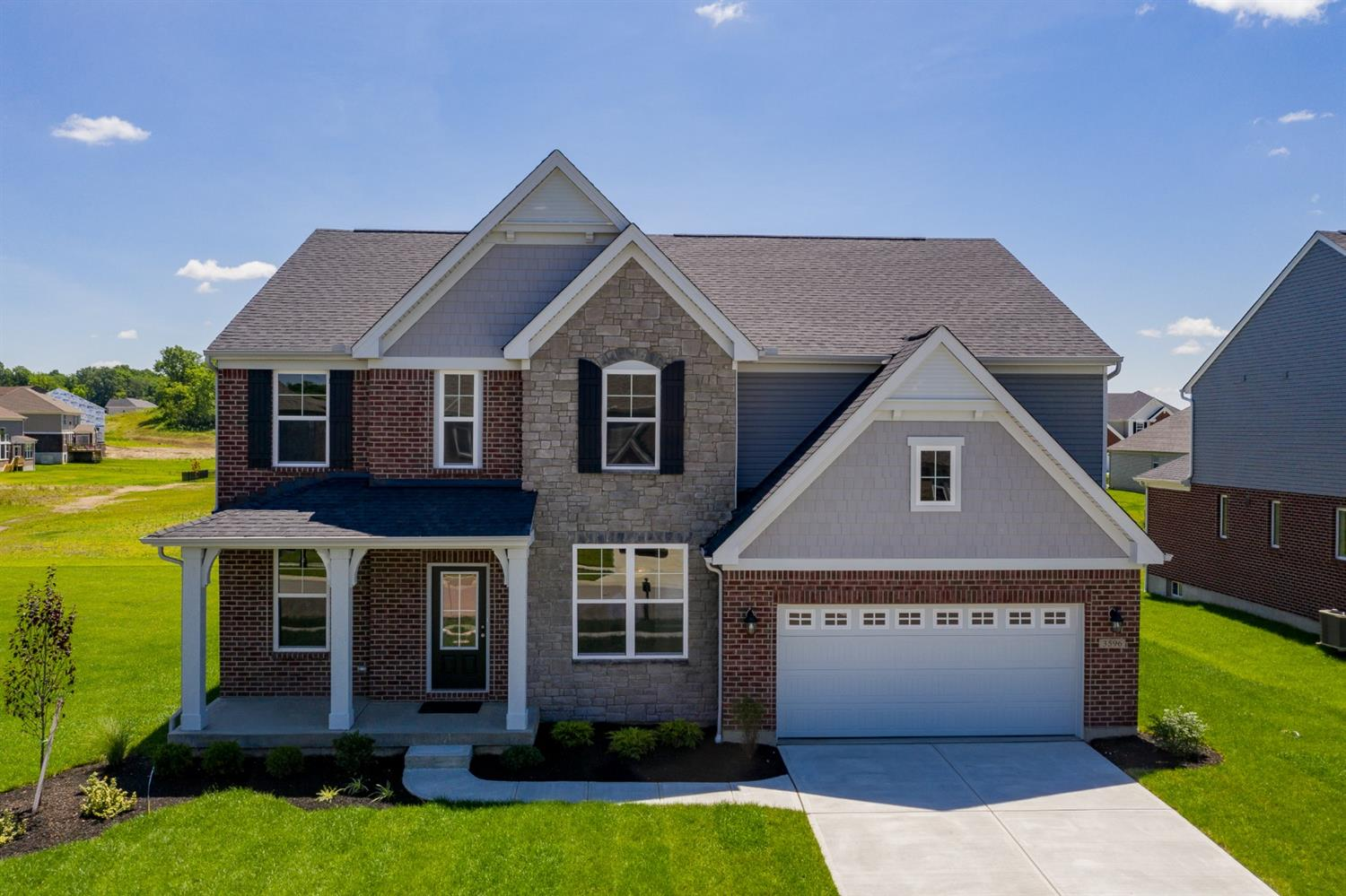 3596 Crowtrack Dr Mason, OH