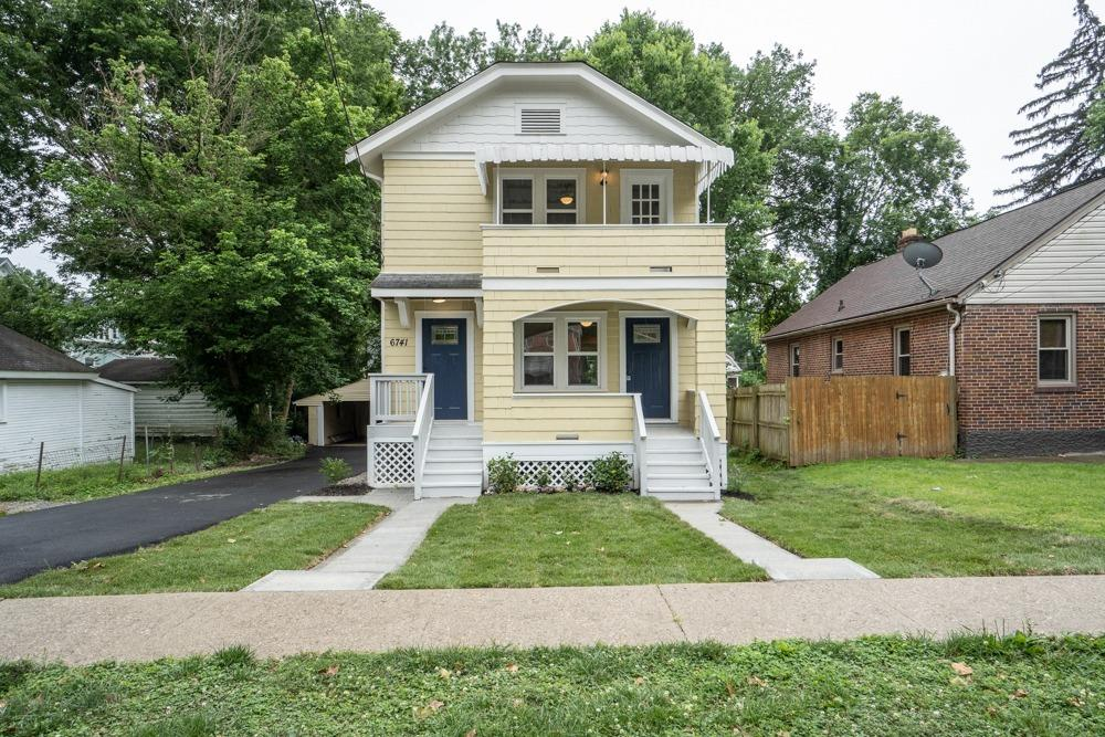 Photo 1 for 6741 Hurd Ave Madisonville, OH 45227