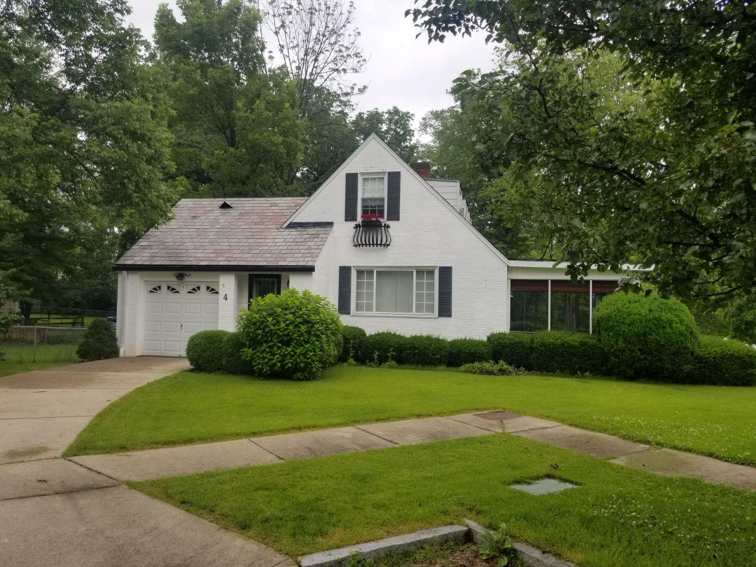 Photo 1 for 4 Alcott Ln Greenhills, OH 45218