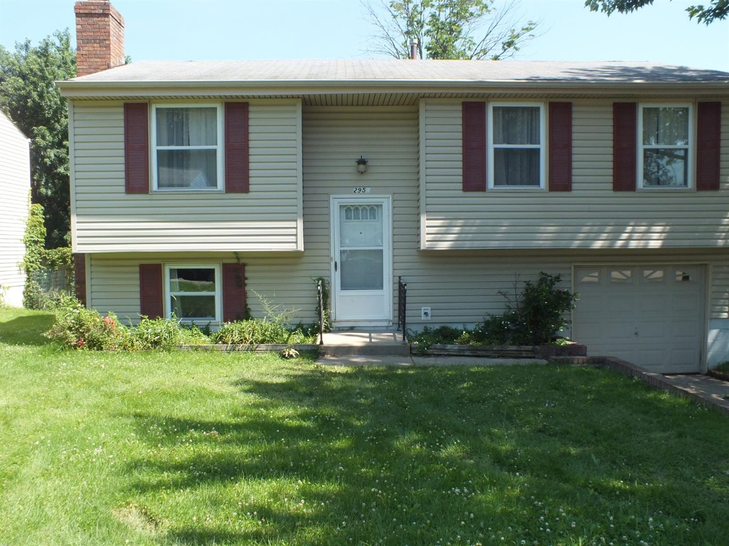 Photo 1 for 2956 Butterwick Dr Colerain Twp.East, OH 45251