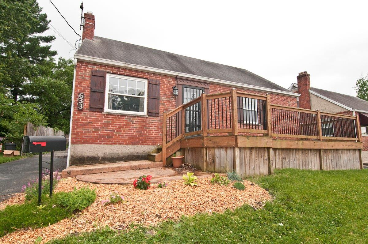 Photo 2 for 633 Dottie Ct Reading, OH 45215