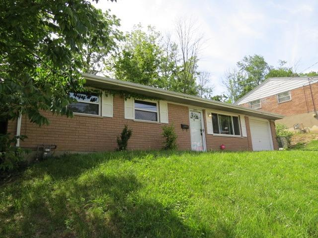 Photo 1 for 2773 Baker Ave Westwood, OH 45211