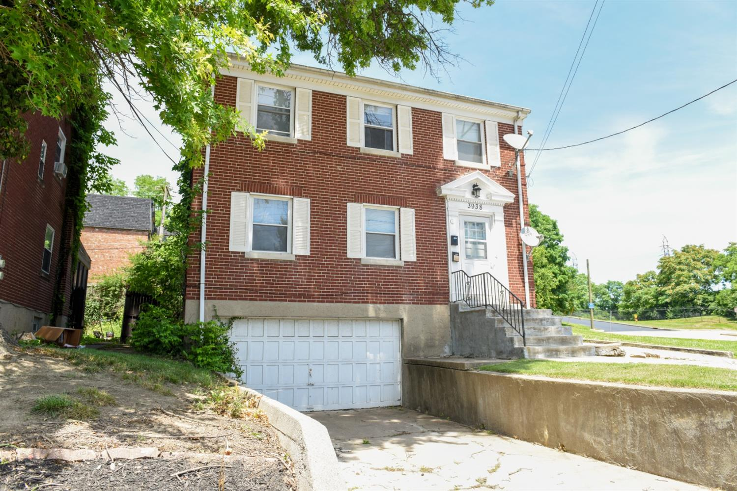 Photo 2 for 3938 Brotherton Rd Oakley, OH 45209