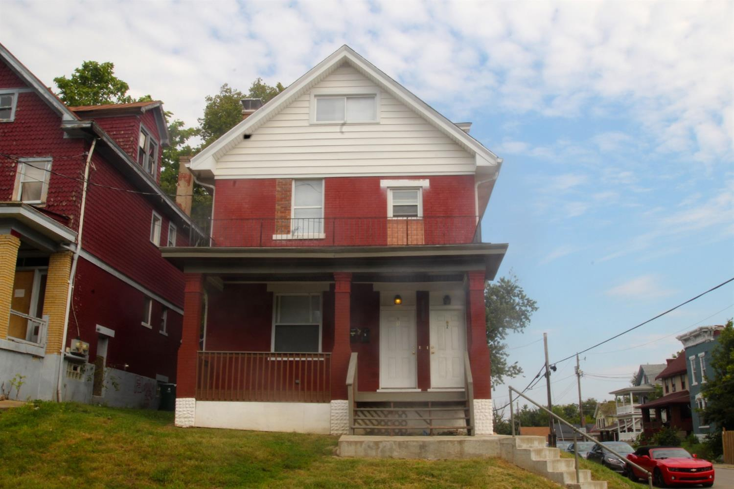Photo 1 for 4000 W Liberty St Price Hill, OH 45205