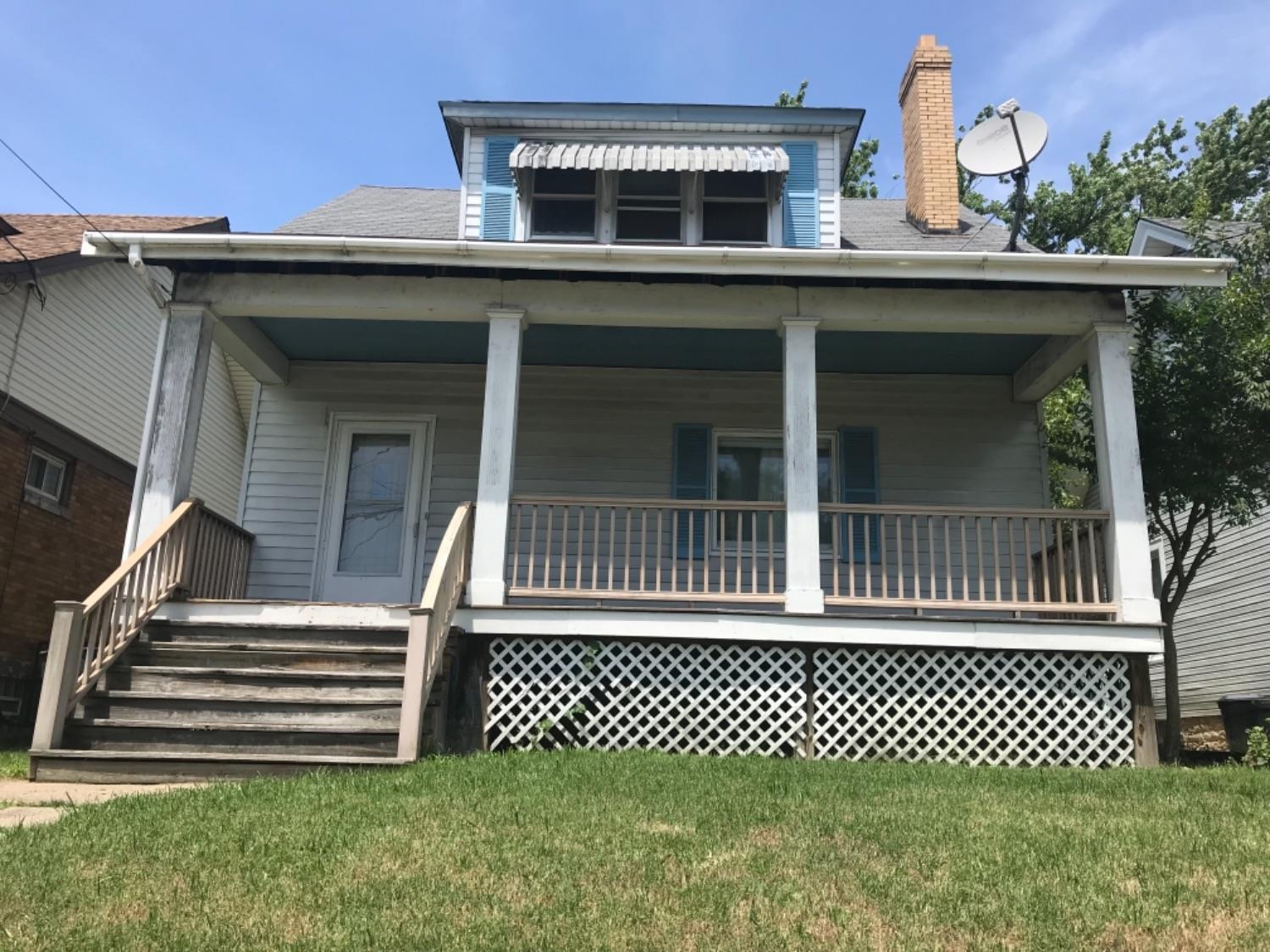 Photo 1 for 3644 Woodbine Ave Cheviot, OH 45211