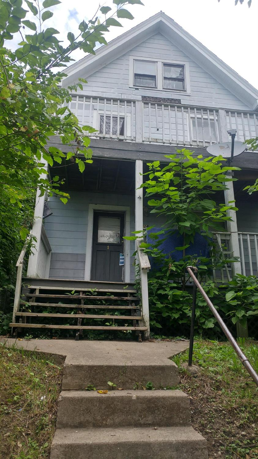 Photo 1 for 1218 Lincoln Ave Walnut Hills, OH 45206