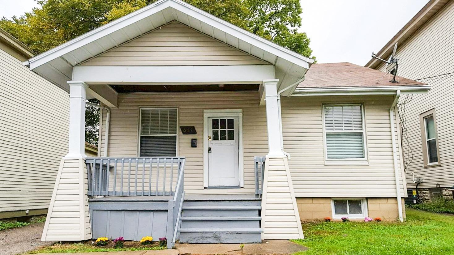 Photo 1 for 677 Hawthorne Ave Price Hill, OH 45205