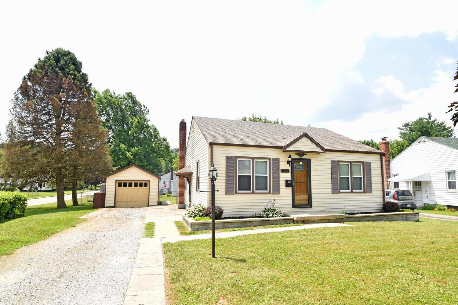 Photo 2 for 1024 Iliff Ave Harrison Twp, OH 45030