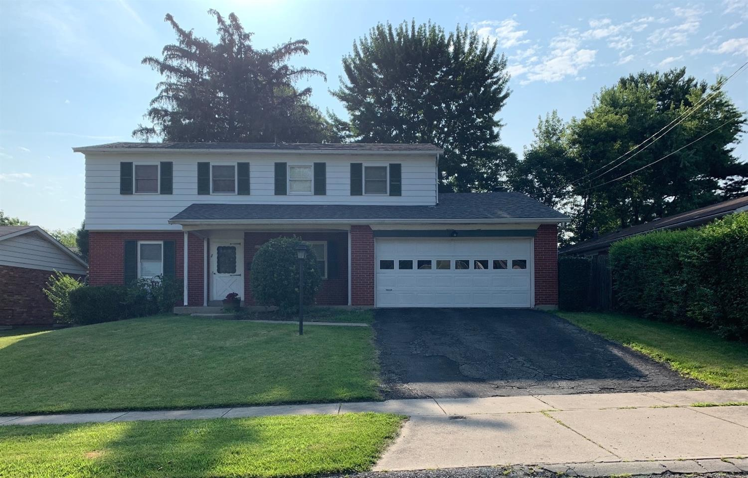 Photo 1 for 8428 Fernwell Dr Finneytown, OH 45231
