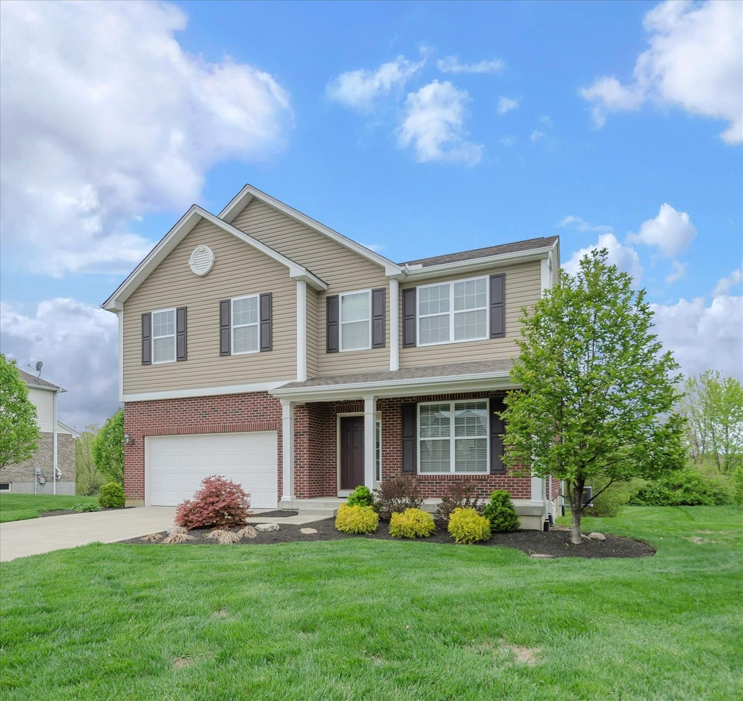7963 Spring Garden Ct West Chester East Oh 45069 Listing