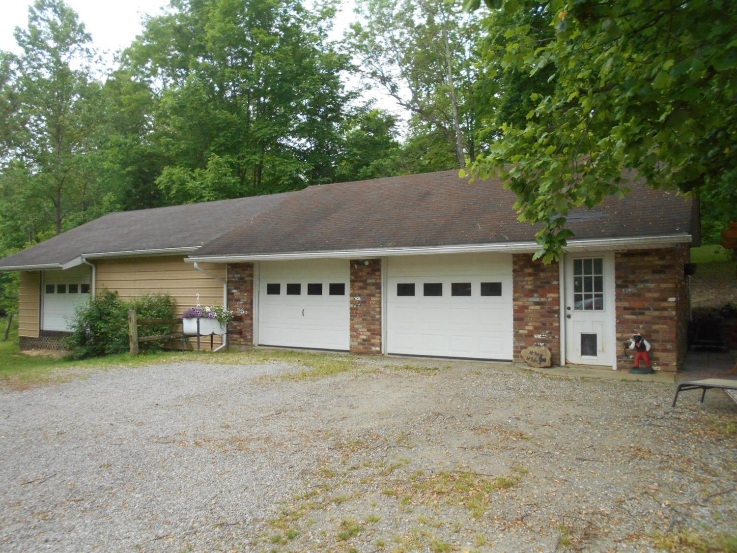 Photo 3 for 4783 Bell Hollow Rd Pike County, OH 45133