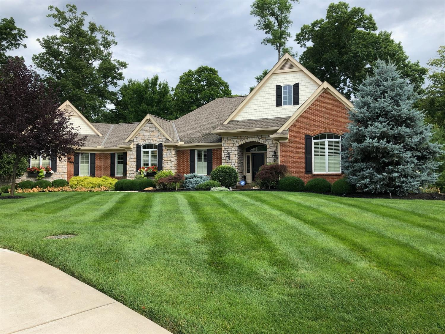424 Trailview Ct Anderson Twp., OH