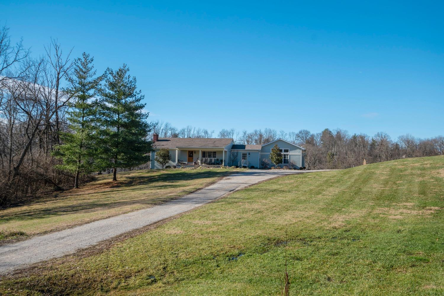 Photo 1 for 2101 Van Blaricum Rd Bridgetown, OH 45233