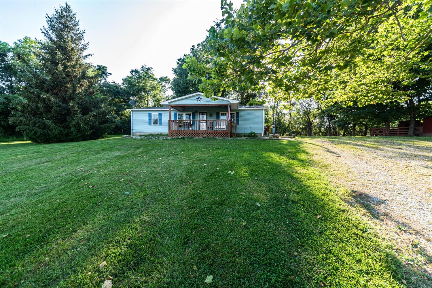 1675 Beckelhymer Rd Washington Twp., OH