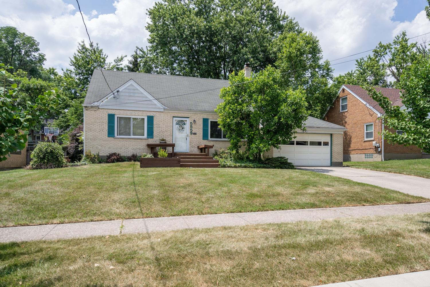 Photo 1 for 5559 Sunnywoods Ln Monfort Hts., OH 45239