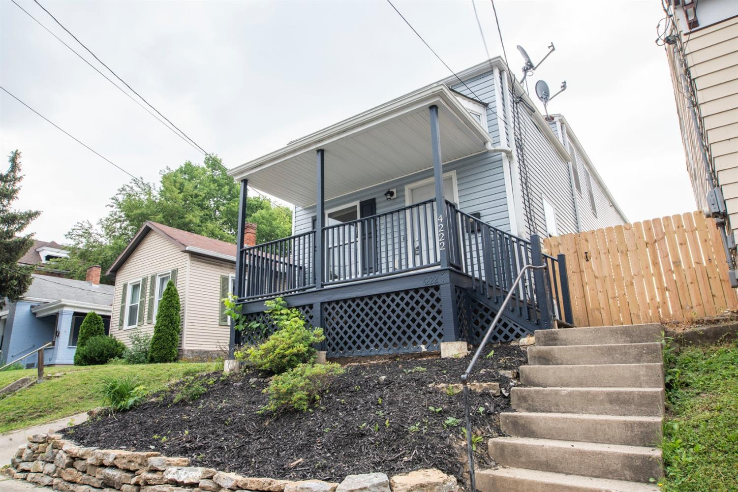 4222 Kirby Ave Northside, OH