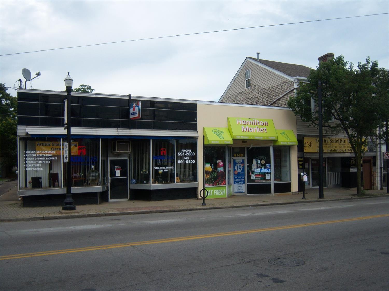 4148 Hamilton Ave Northside, OH