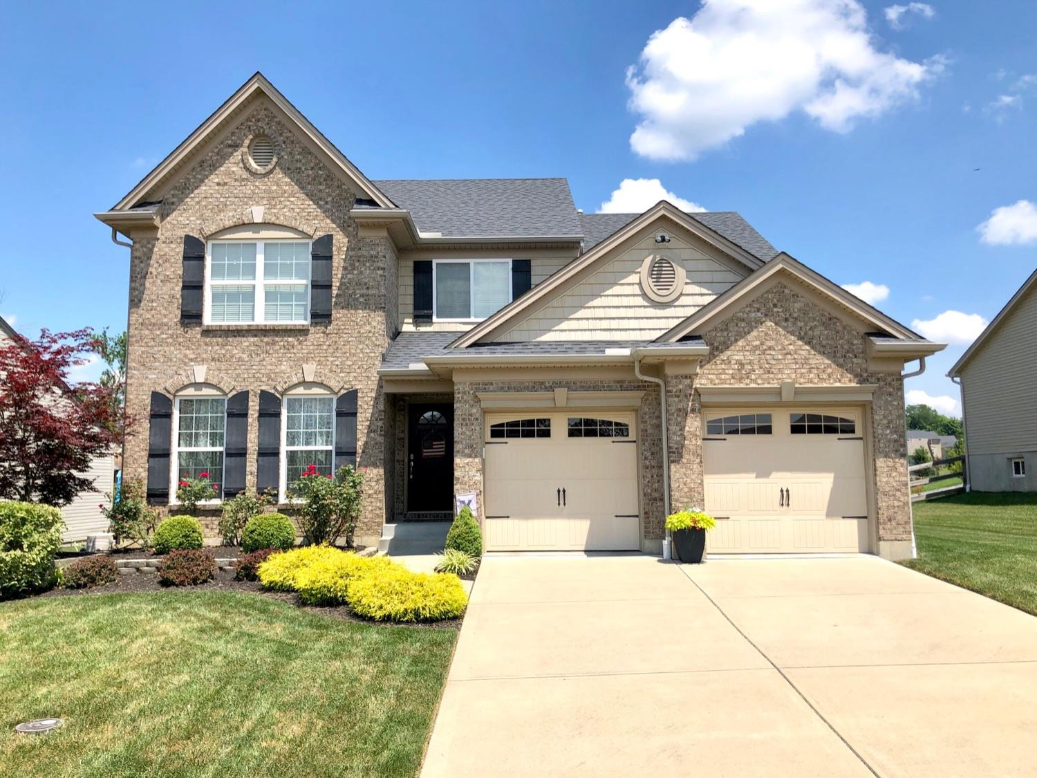8849 Coronet Ct Whitewater Twp., OH