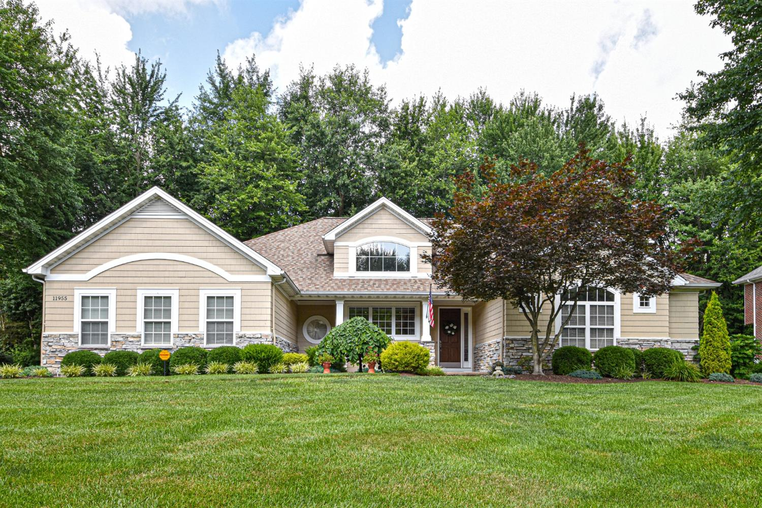 11955 Millstone Ct Symmes Twp., OH