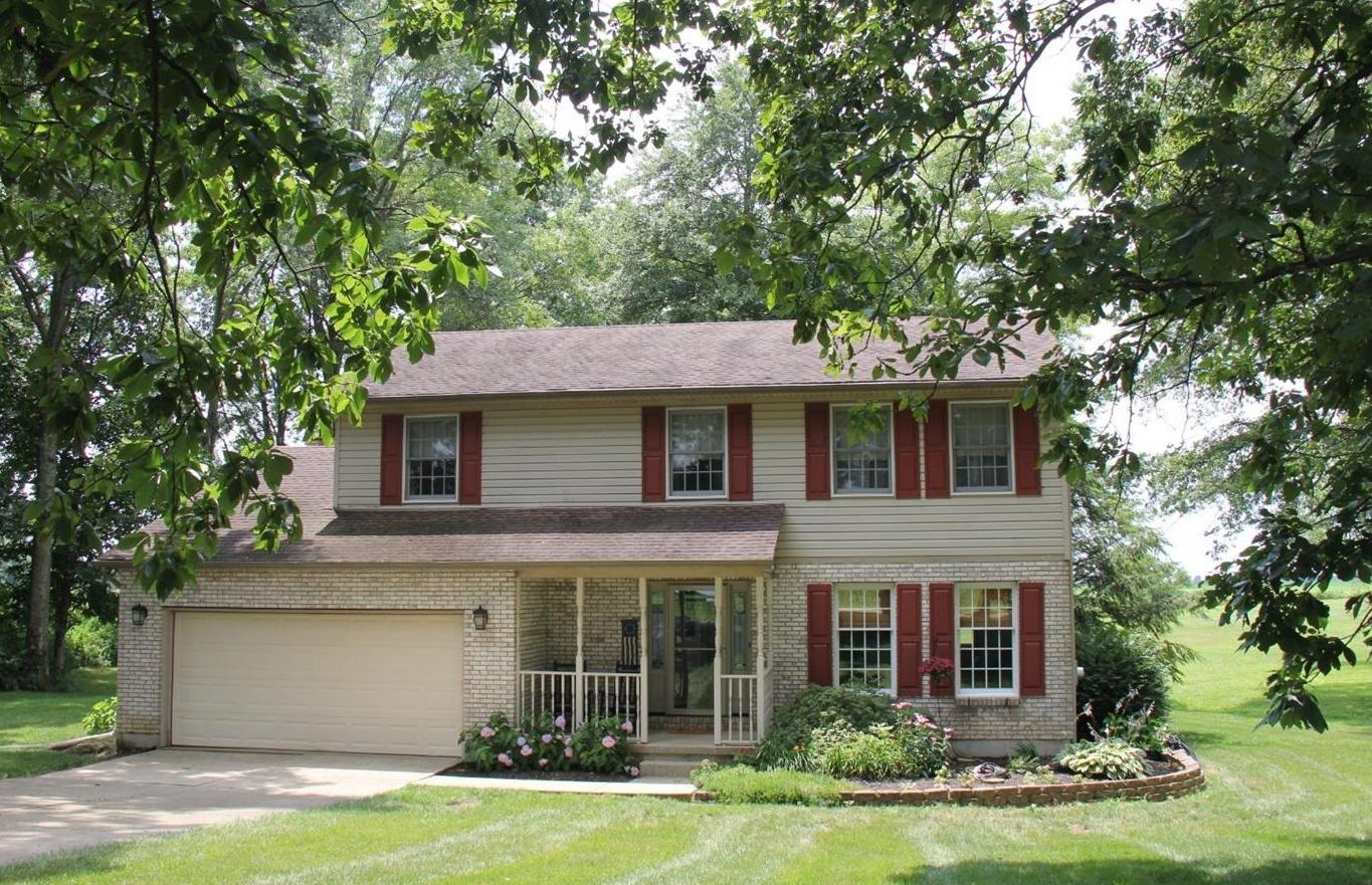 704 McJunkin Rd Marion Twp, OH