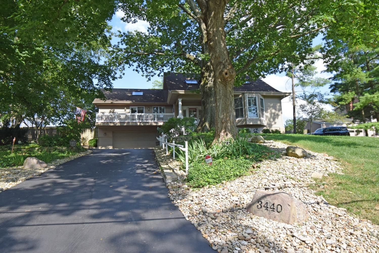 3440 Custer St Mt. Lookout, OH