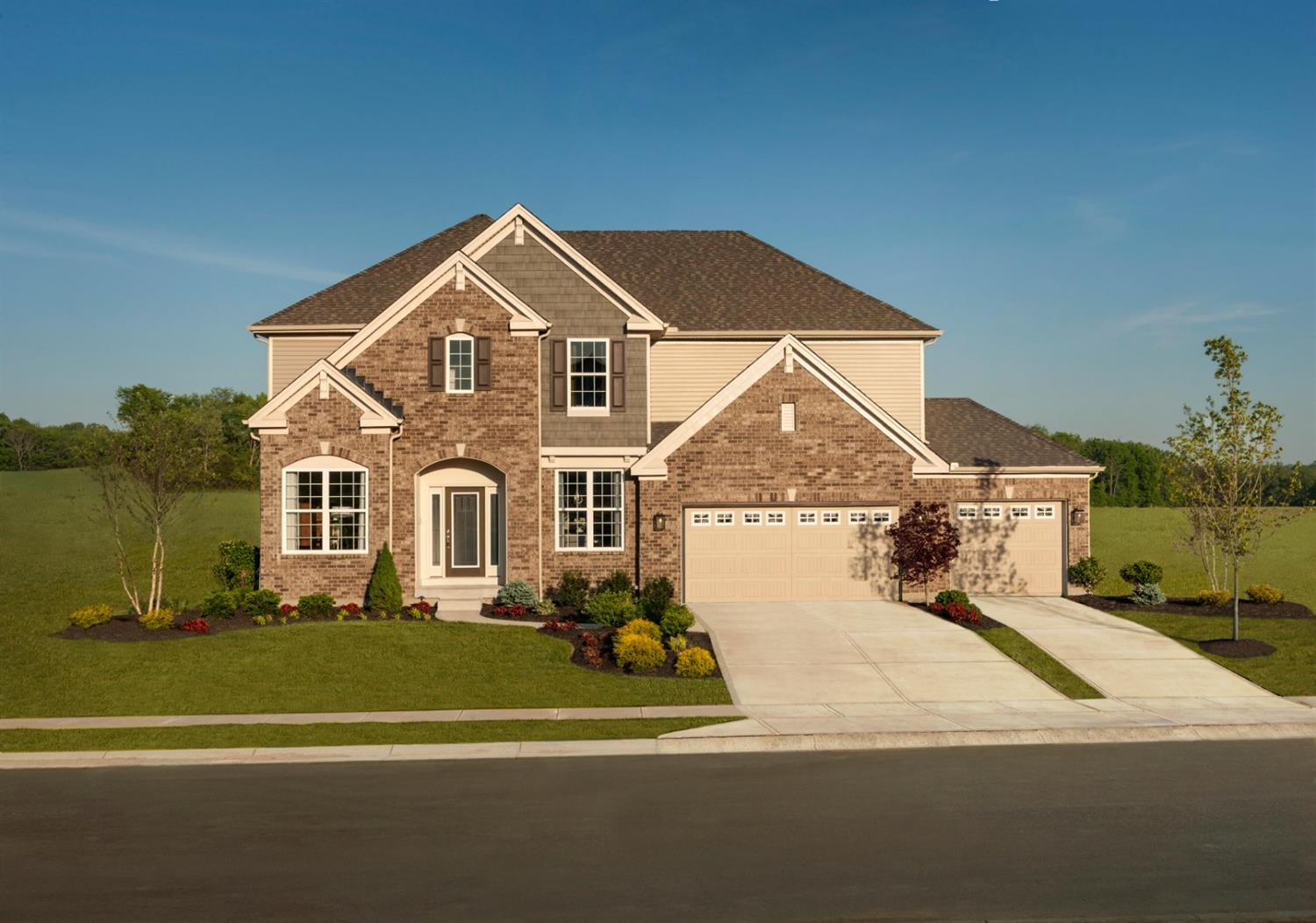 3586 Crowtrack Dr Mason, OH