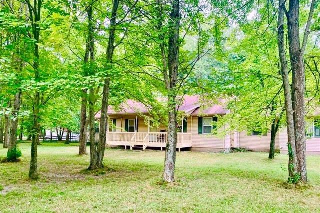 16110 Colonial Dr Sterling Twp., OH