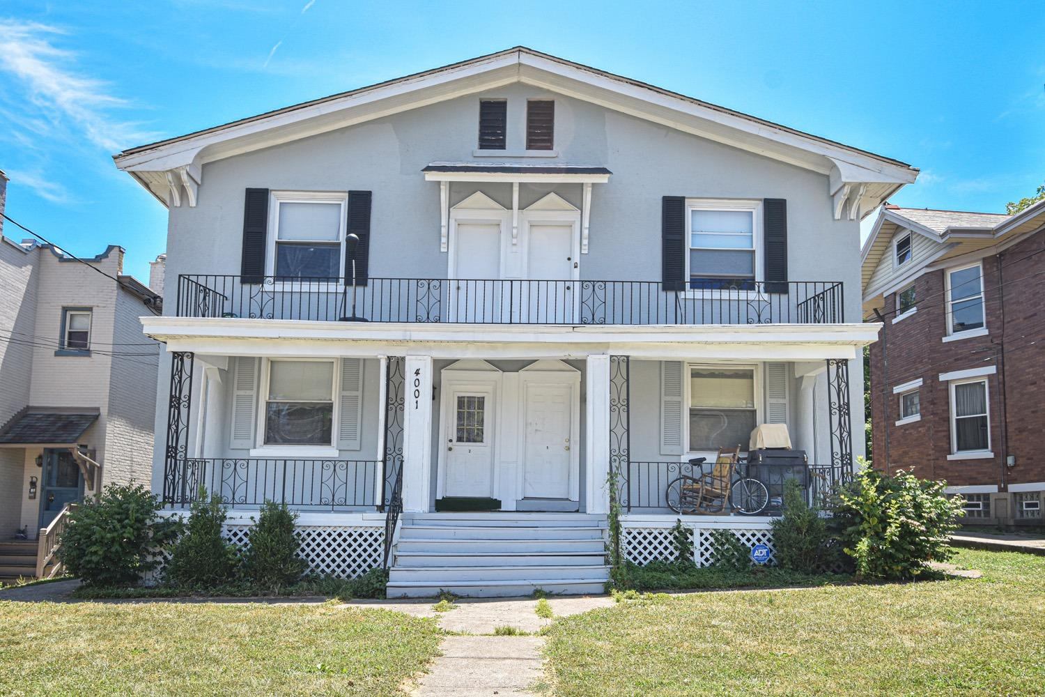 4001 4003 W Eighth St Price Hill, OH