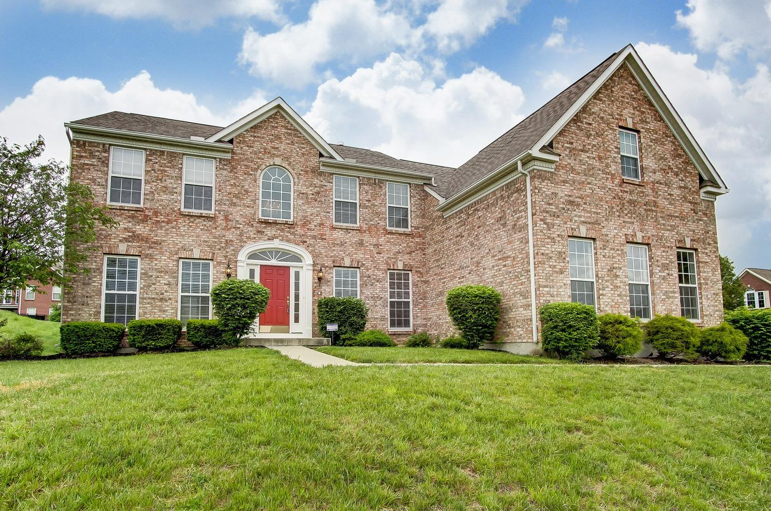 4215 Waterfront Ct Fairfield, OH