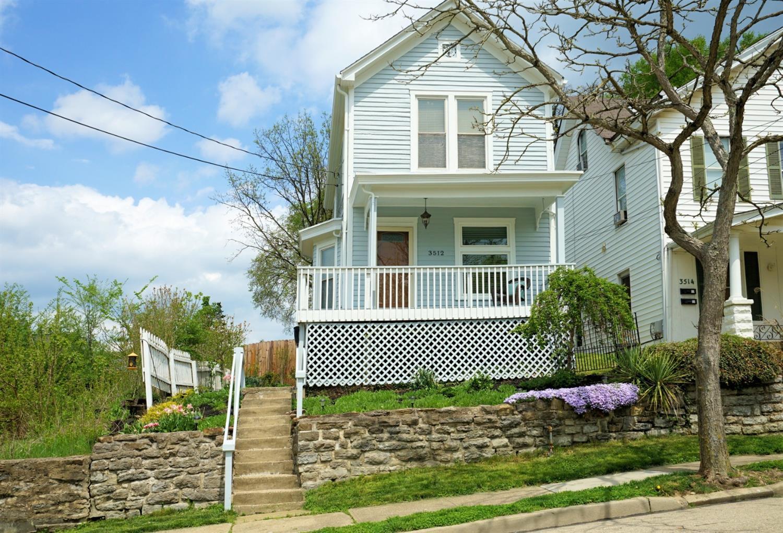 3512 Handman Ave Columbia/Tusculum, OH