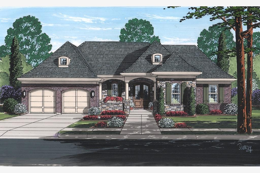 6327 Evergreen Ln, Lot 6 Miami Twp. (East), OH