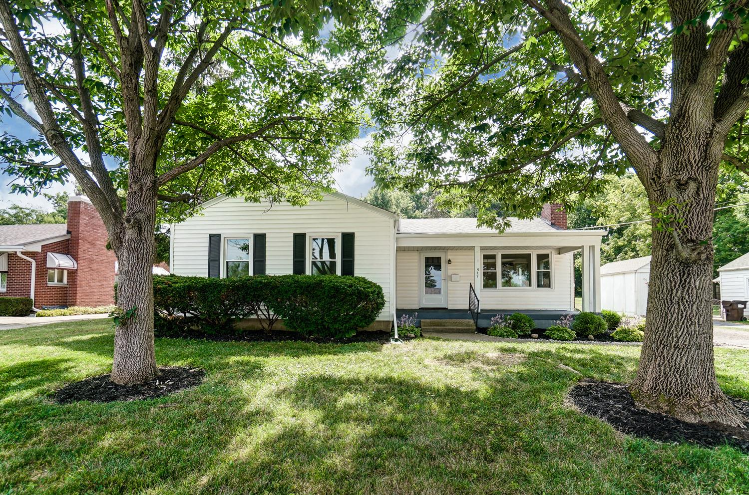 517 Orchard St Middletown South, OH