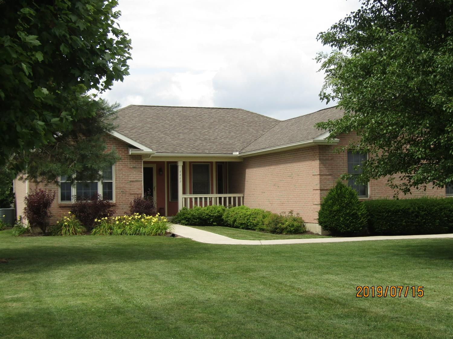4469 Crawfordsville Campbellstown Rd Preble County, OH