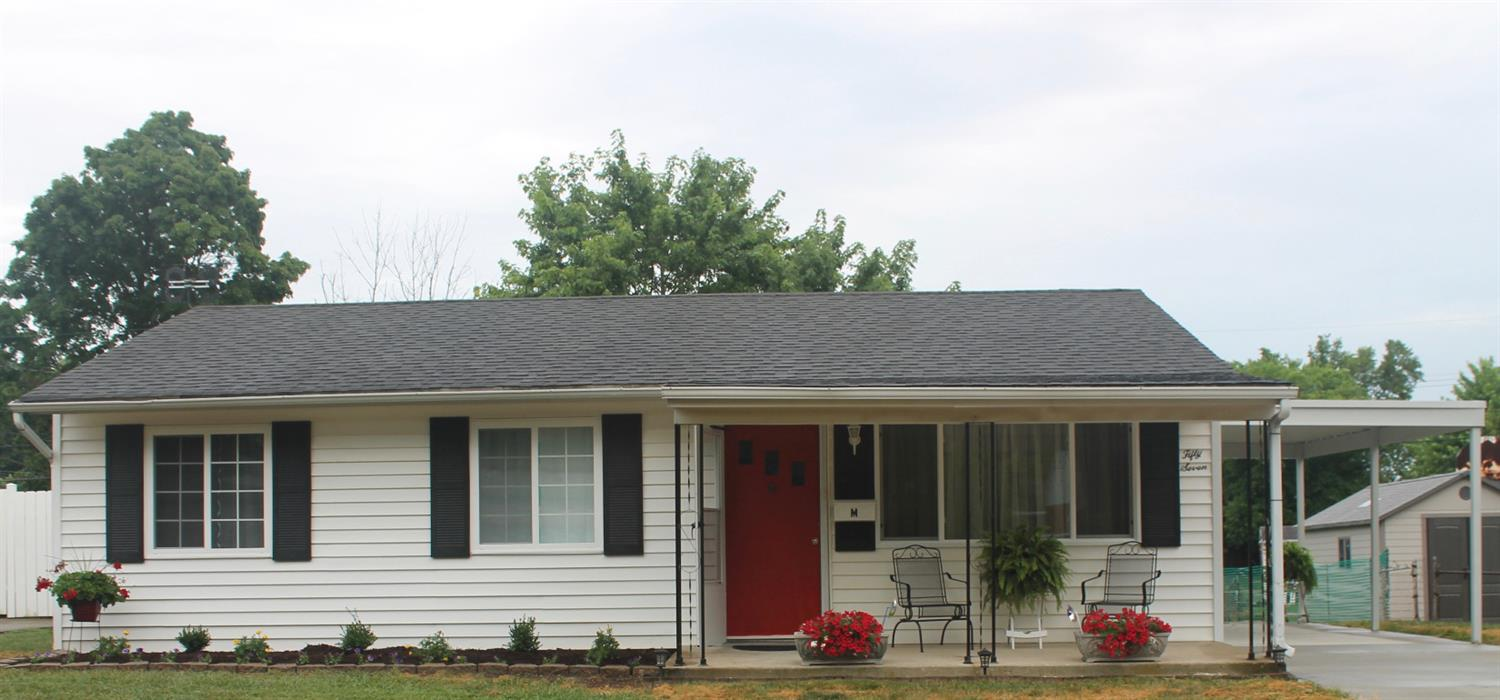 57 Tecumseh Dr St. Clair Twp., OH