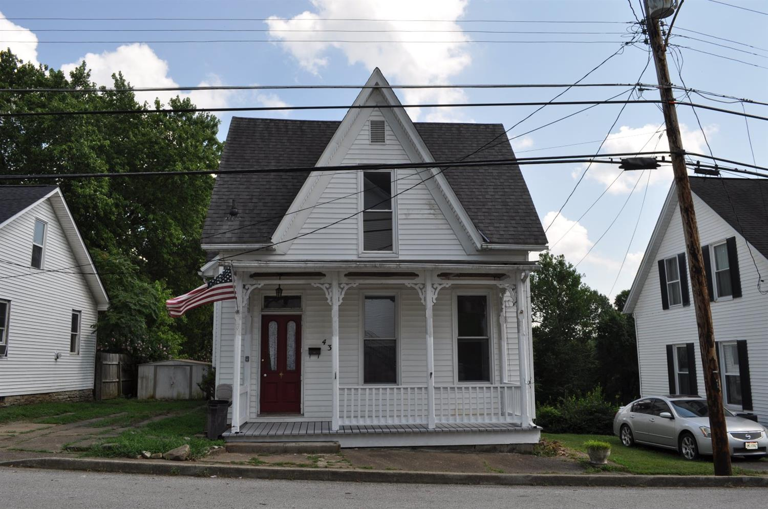 Photo 2 for 433 N Main St Union Twp. (Brown), OH 45167