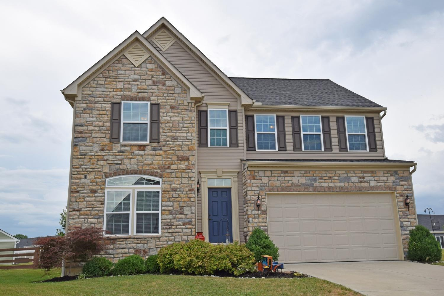 9488 Tunis Dr Harrison, OH