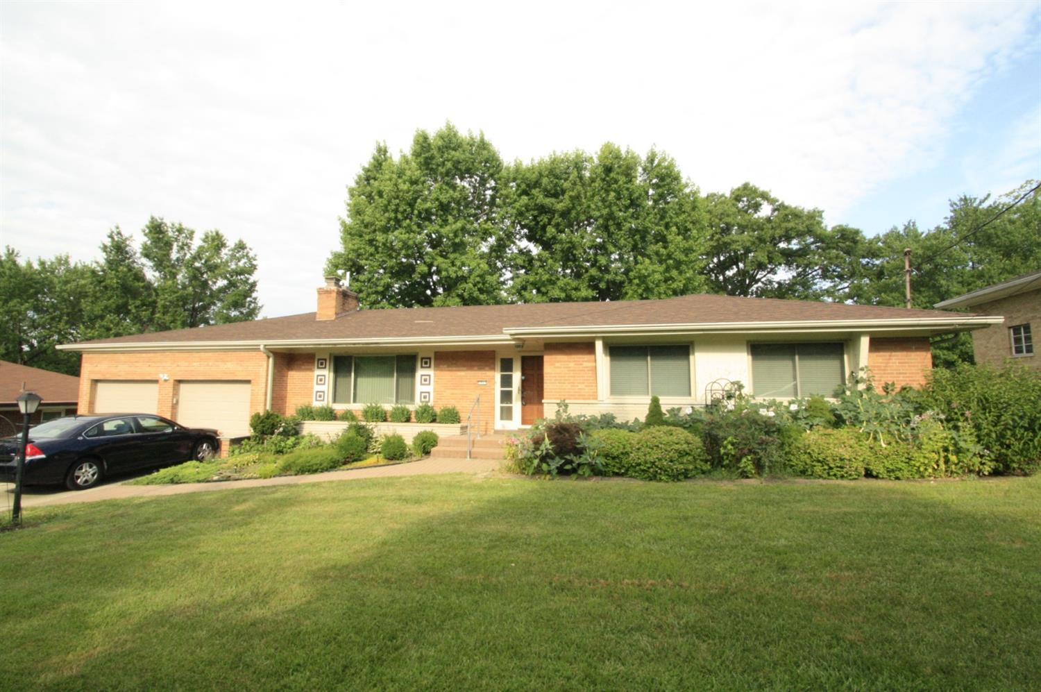 Photo 1 for 5523 Fox Rd Mt. Airy, OH 45239