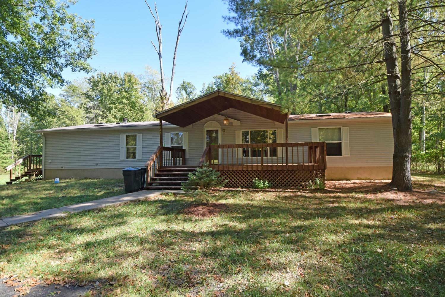 3020 Lindale Mt Holly Monroe Twp., OH