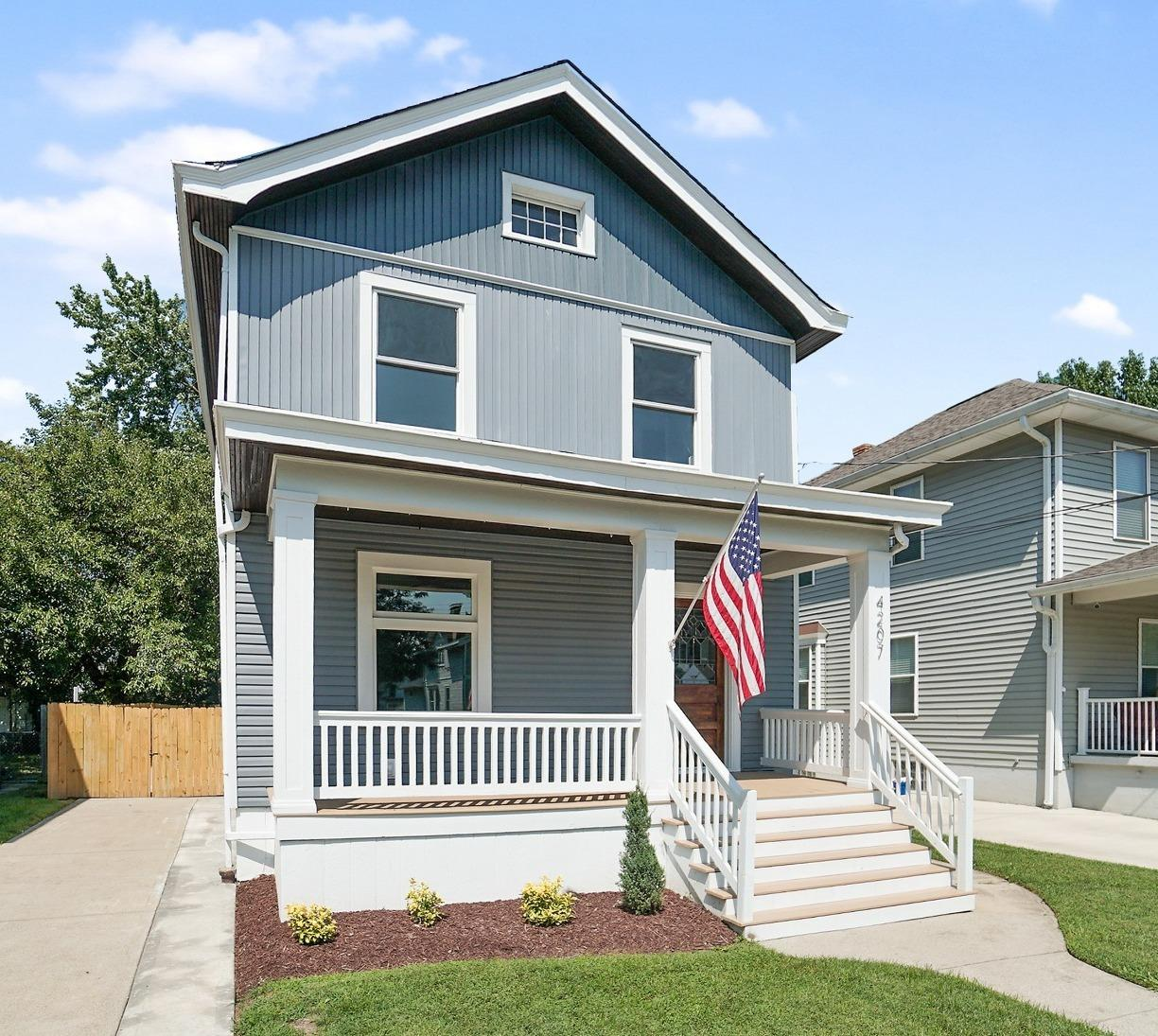 4207 Thirty Second Ave Oakley, OH