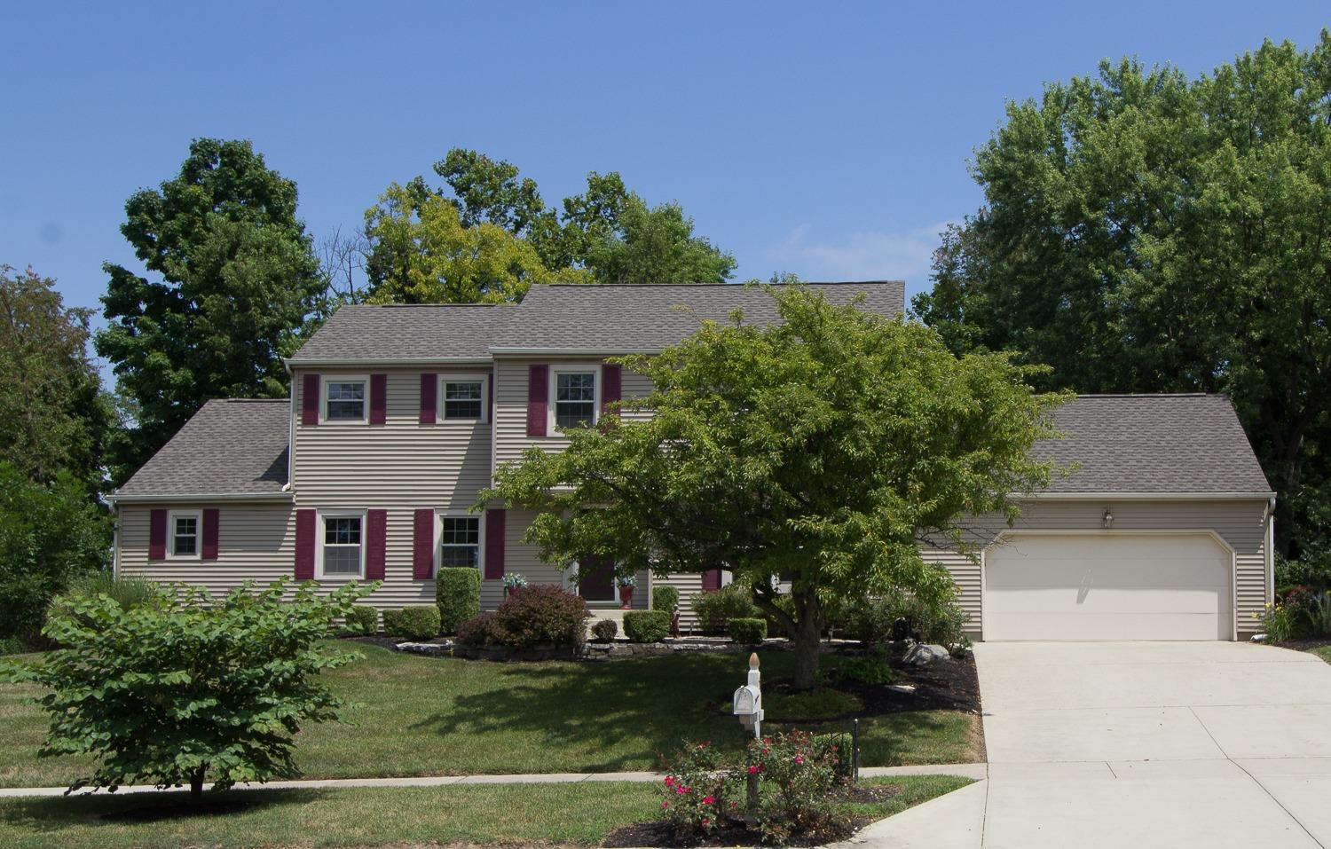 4331 Pennswood Dr Middletown North, OH