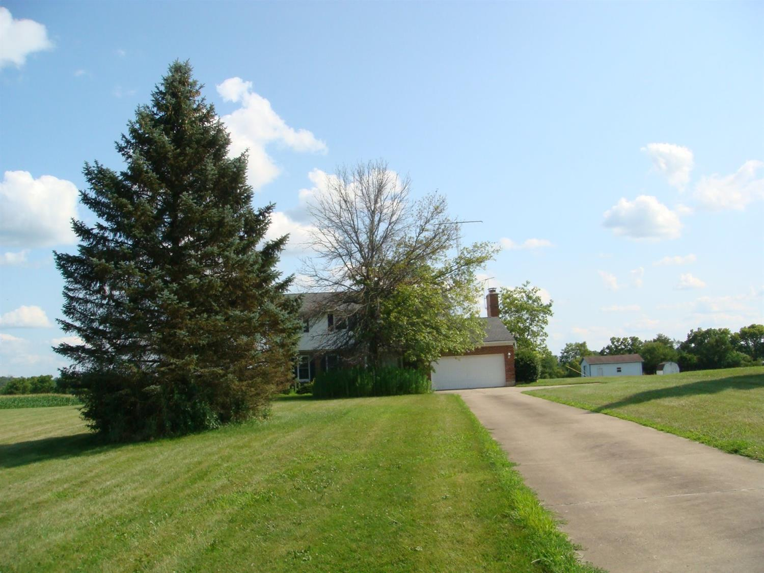 7007 Peoria Reily Rd Reily Twp., OH