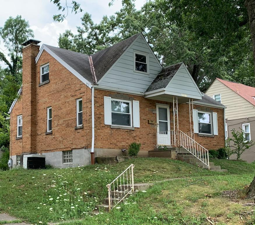 5646 Vogel Rd Mt. Airy, OH