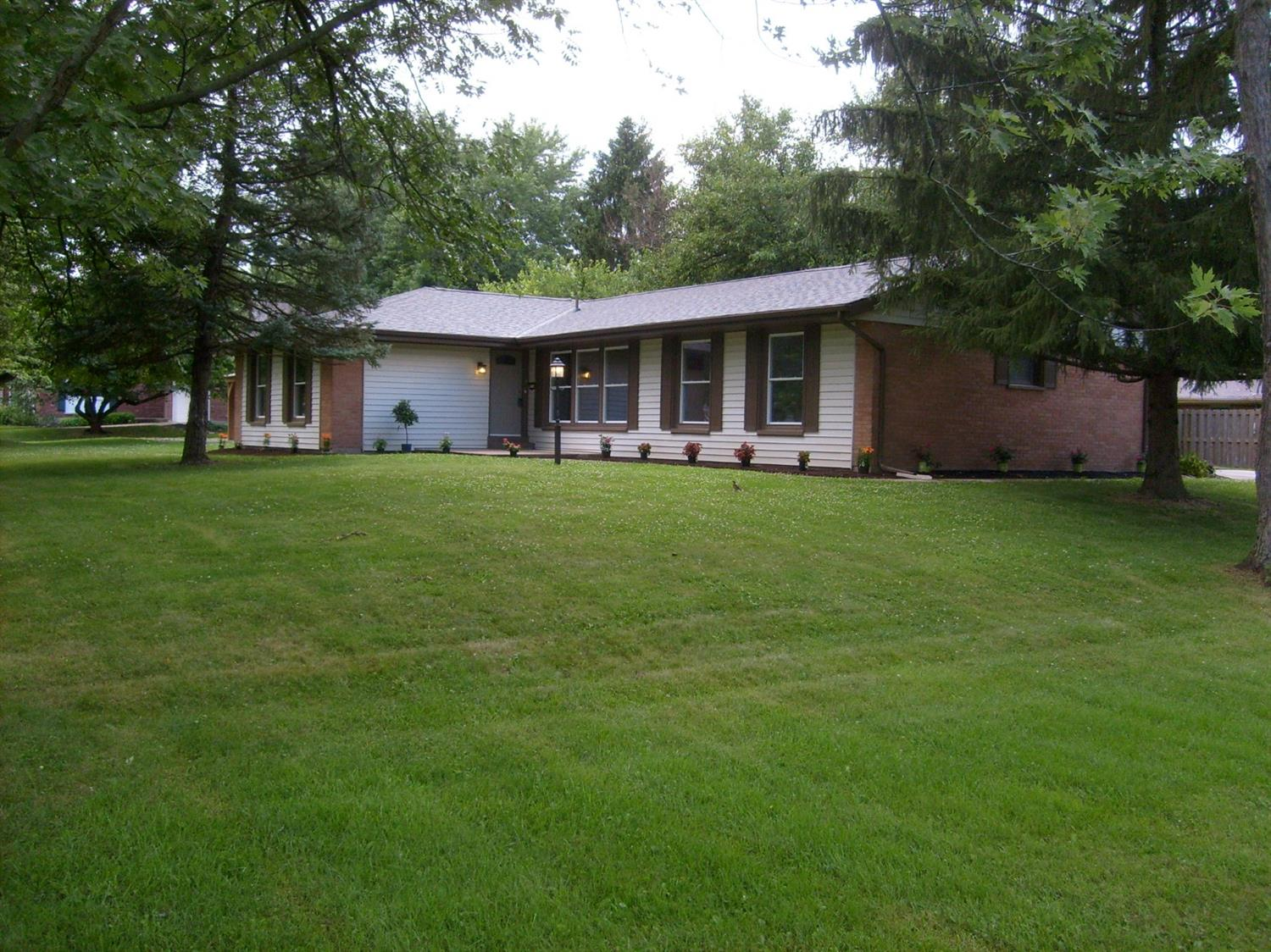 8737 Meadowview Dr West Chester - East, OH