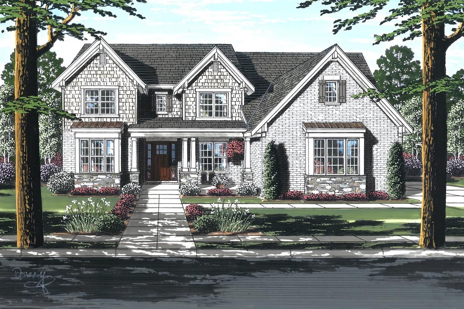 Photo 2 for 5500 Myerdale Dr Blue Ash, OH 45242