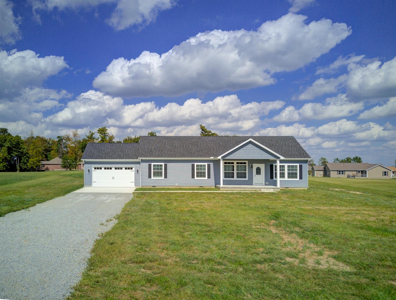 296 Raycon Dr Union Twp. (Clinton), OH