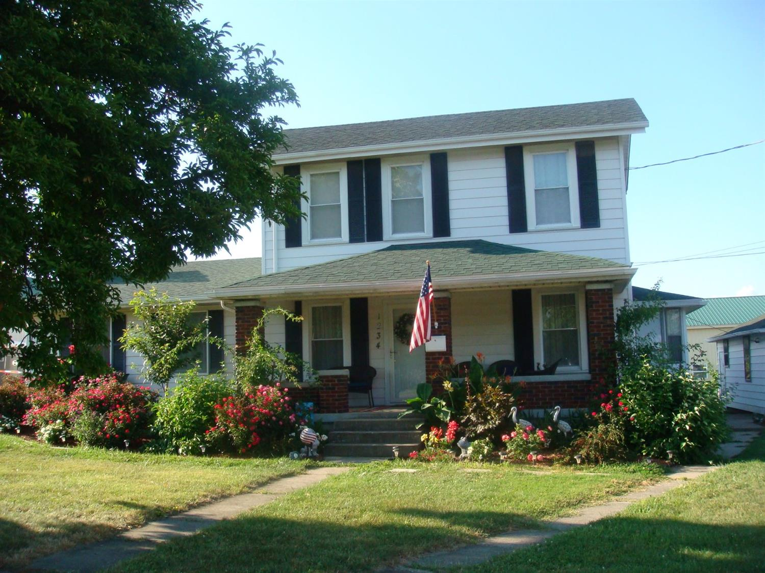 1234 Old Oxford Rd Hanover Twp., OH