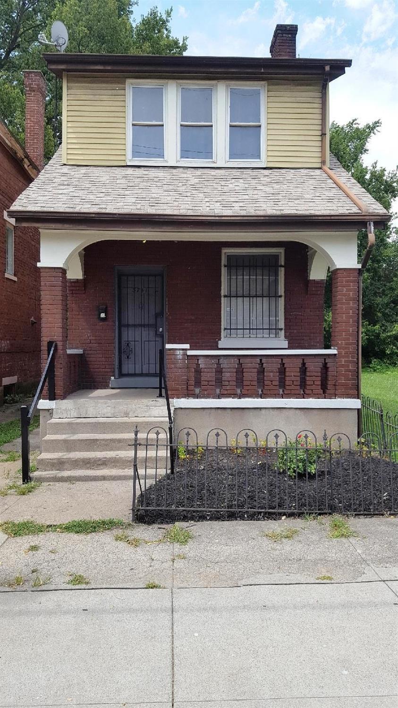 3741 Borden St Cumminsville, OH