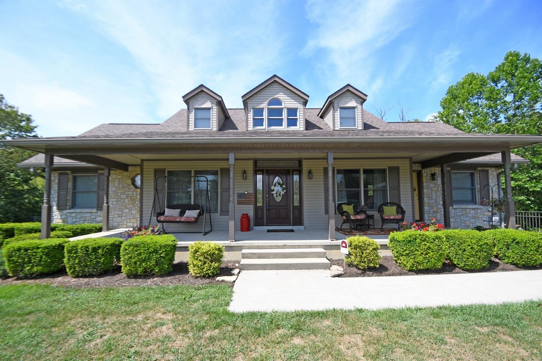 5544 Chapel Ridge Ln Morgan Twp., OH